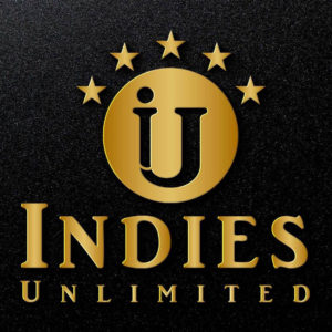Indies Unlimited Square Logo 300dpi