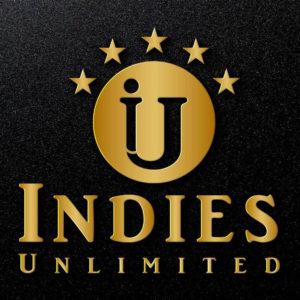 Indies Unlimited Square Logo 300dpi