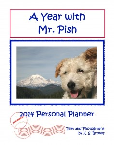 Year with Mr Pish front COVER 2014