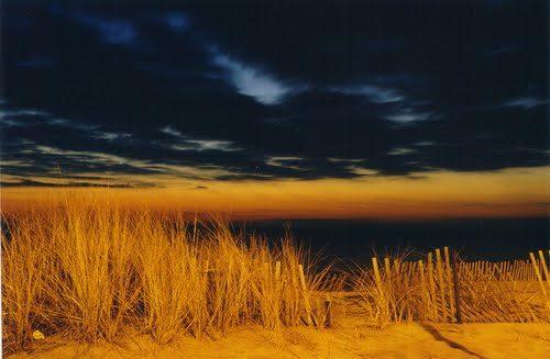 millenium sunrise copyright KS Brooks