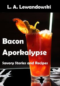 Bacon Aporkalypse by L. A. Lewandowski 210x300