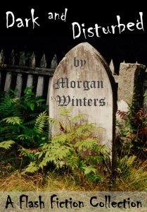 Dark and Disturbed by Morgan Winters