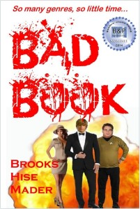 Bad Book Award