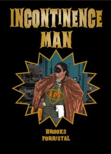 Incontinence Man eBook Cover
