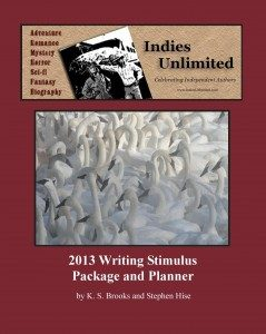 Writing Stimulus Package 2013