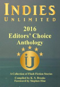 2016 IU Flash Fiction Editors Choice