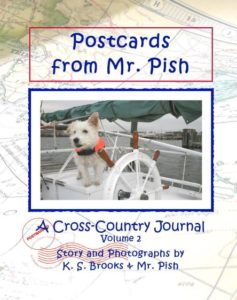 Postcards from Mr. Pish Volume 2