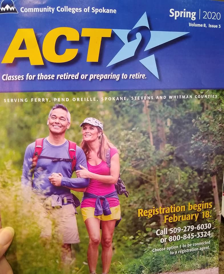 ACT 2 Program classes