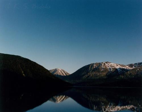 Gentle Alaska